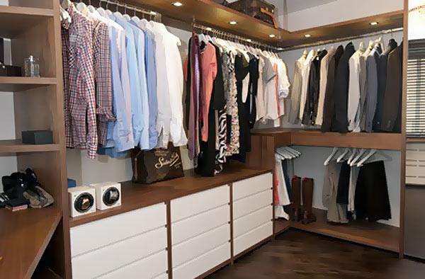 Garderob Closet ~ Interiörinspiration och idéer för hemdesign